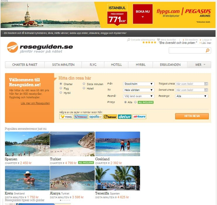 www.reseguiden.se 1